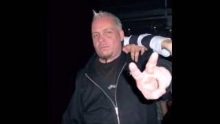 Paolo Kighine e Franchino   - 25.01.2003 - @ Matrix