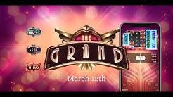 Quickspin slot - The Grand