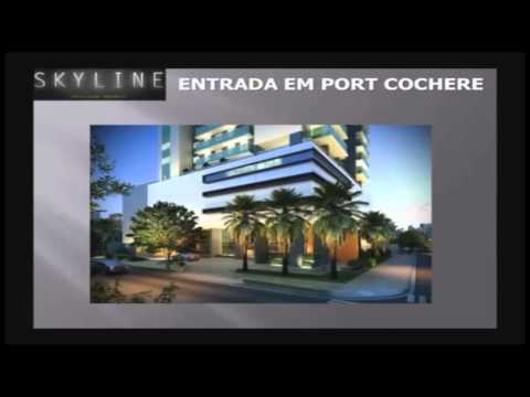 Comercial Skyline Intelligent Business