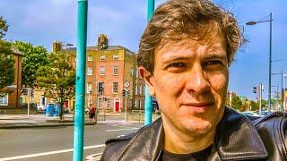 Pozdrav z Dublinu a další plány