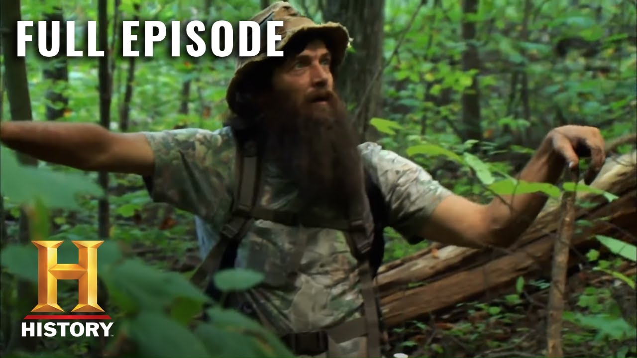 Download Appalachian Outlaws: Snakes and a Plane - Full Episode (S2, E5) | History
