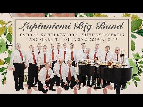 Lapinniemi Big Band