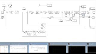 видео Система управления САУ