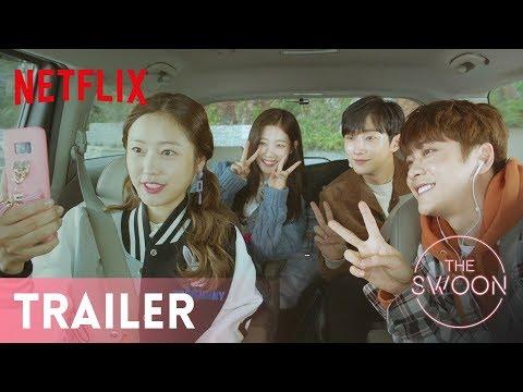 My First First Love | Official Trailer | Netflix [ENG SUB CC]