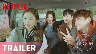 My First First Love    Netflix ENG SUB CC