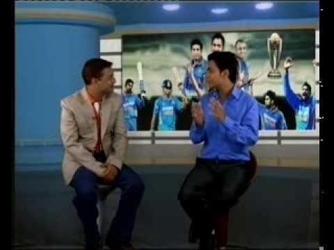 aditya shrivastava on cricket world cup final match