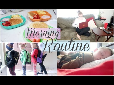 morning-routine-w/-5-kids-on-a-school-day