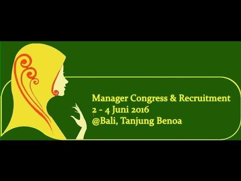 VLOG Eps. 2 // MANAGER CONGRESS & RECRUITMENT @BALI, TANJUNG BENOA