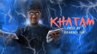 """Khatam"" - Emiway Bantai -   class room version   Ritesh Sadhwani"
