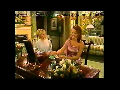 All My Children - 2001 - Leo and Laura's Almost Wedding - Part 1