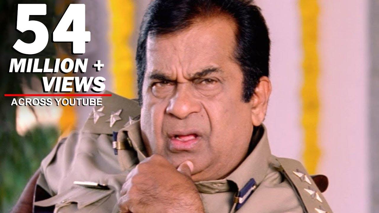 Baadshah Back to Back Comedy Scenes -  Jr. Ntr, Kajal Agarwal (HD)