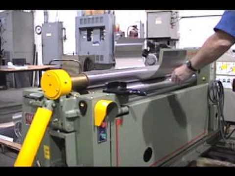 dreis krump bending machine