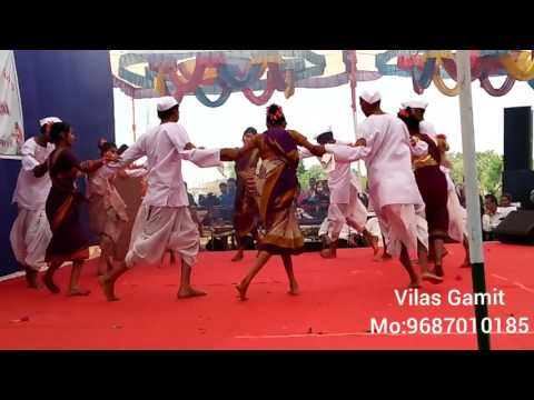 Traditional Dance... Dhol Vajhe Bhaya.