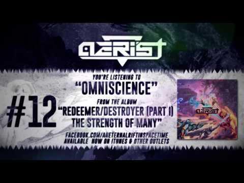 AERIST - Omniscience (Official Audio)