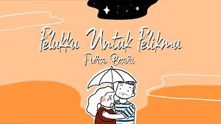 Gambar cover Fiersa Besari - Pelukku Untuk Pelikmu Lirik (OST Imperfect: Karier, Cinta, & Timbangan)