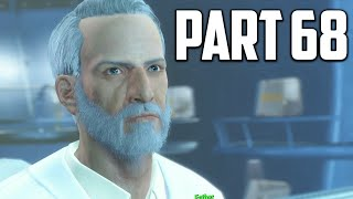 Fallout 4 Walkthrough - Part 68 I M ALL TURNED AROUND Let s Play, Playthrough