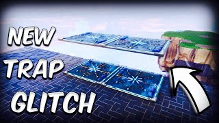 New Hover Trap GLITCH in Fortnite Save The World