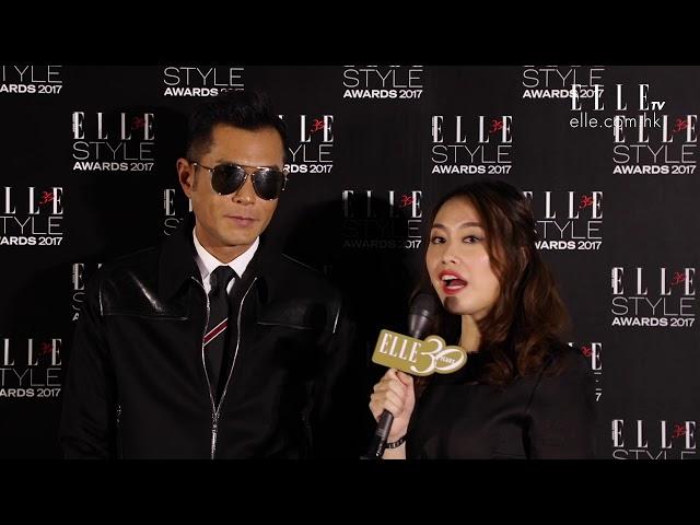 ELLE Style Awards- ?????