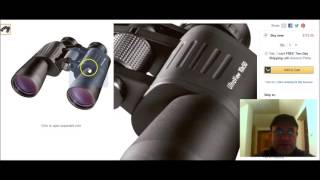 Best Binoculars for Stargazing and Astronomy