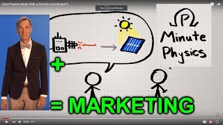 EEVblog #1025 - Minute Physics + Bill Nye Promoting Rayton Solar