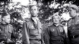 На войне как на войне (1968) трейлер