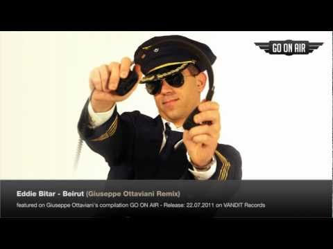 Eddie Bitar - Beirut (Giuseppe Ottaviani Remix)