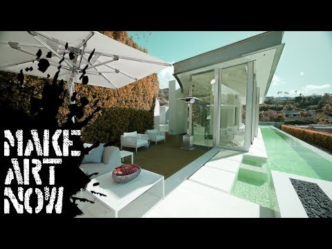 HOW TO SHOOT LUXURY REAL ESTATE