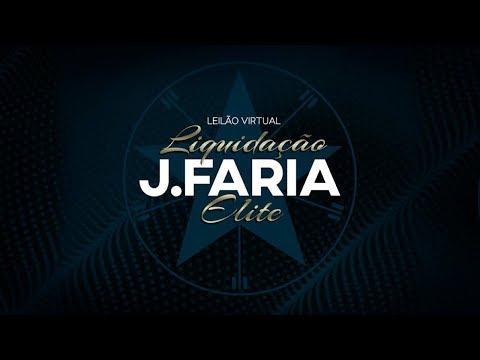 Lote 39   Usina FIV J  Faria   NELF 1448