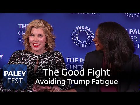 The Good Fight - Fighting the Good Fight