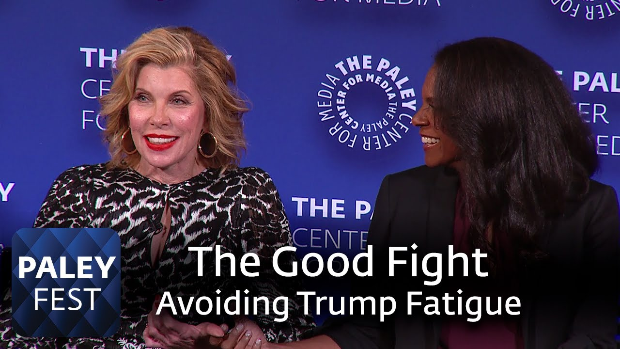 Download The Good Fight - Fighting the Good Fight