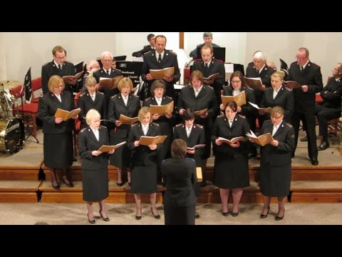 """""""Lilly of the Valley"""" Southend Songsters"""