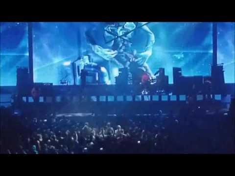 Tool - Ænema @ Allstate Arena, Chicago IL