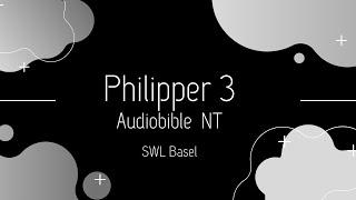 Philipper 3