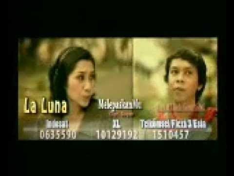 La Luna - Melepaskanmu (Official Music Video)