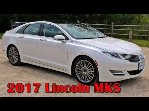 2017 Lincoln Mks Picture Gallery