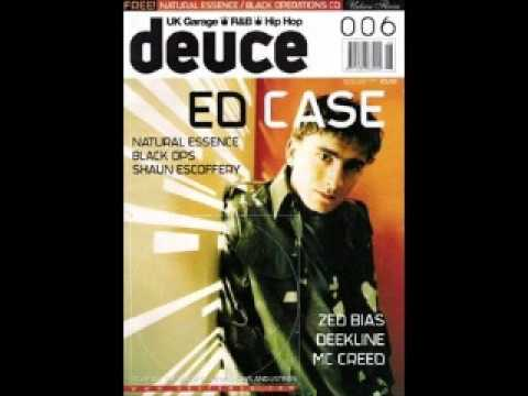 Ed Case - Higher