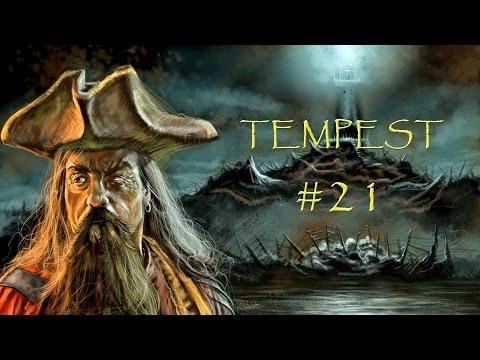 Tempest: Taming a kraken!