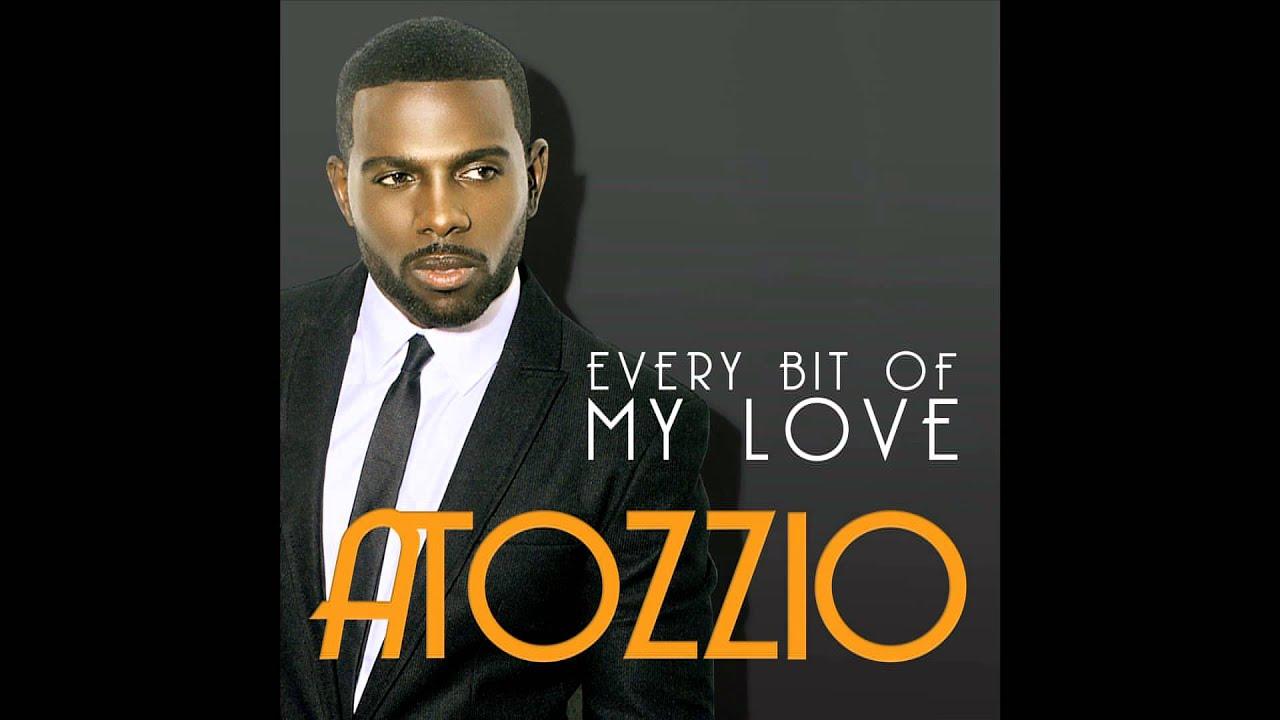 Atozzio-Every Piece of My Heart Lyrics - YouTube