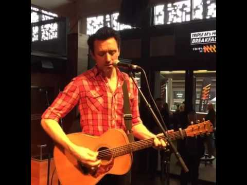 Dangerzone cover by Paul Dempsey