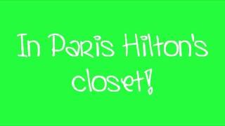 Kesha-Paris Hilton's Closet+Lyrics & Download(first video in a long time!(: i'm not very fond of this video, however i just love the songgg! DOWNLOAD:: http://www.sendspace.com/file/xgpd7b hope you enjoyyyy ..., 2010-03-07T19:37:58.000Z)