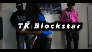 Hip hop female rap artist independent owner of Blockstar Entertainm...