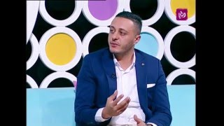 م. محمود عبيدات - خطوات بسيطة للحصول على تصميم جميل بأقل التكاليف