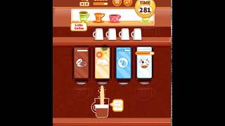 Best Coffee Shop Day 16-20 Game Walkthrough | Coffee Bar Shop Games
