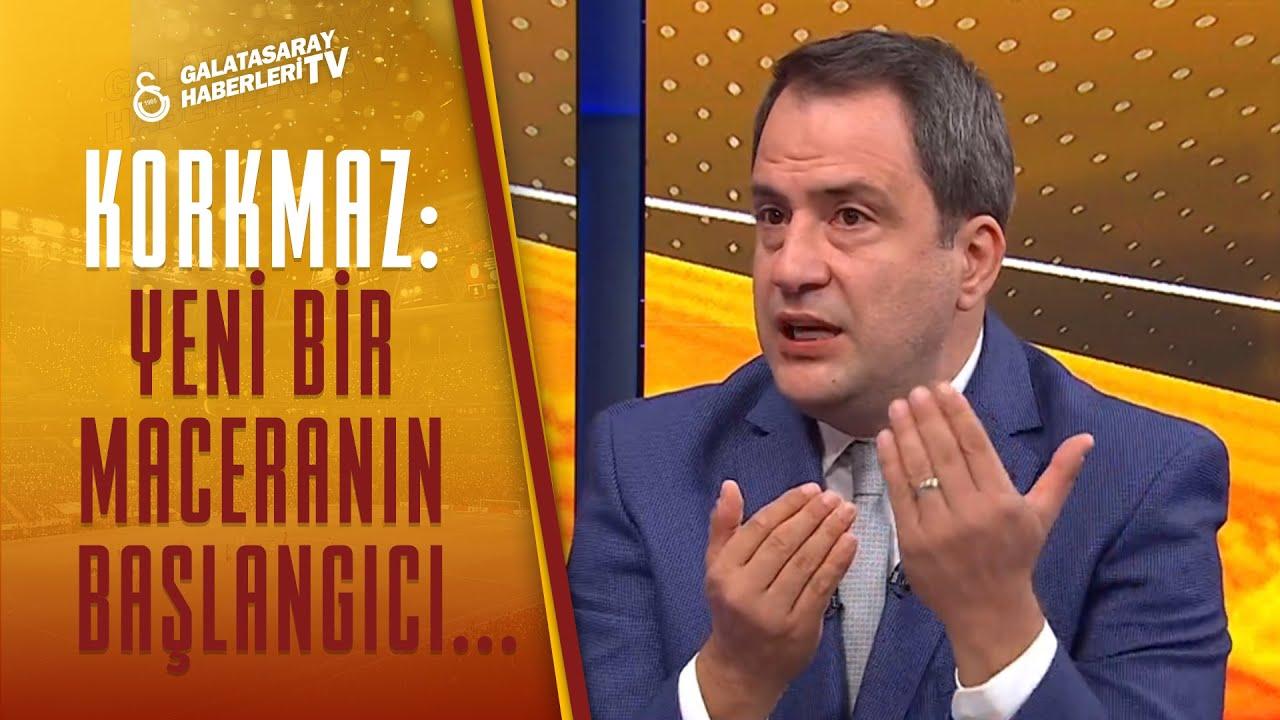 """Download Serkan Korkmaz'dan Galatasaray'ın Lazio Galibiyetine Övgüler: """"Yeni Bir Maceranın Başlangıcı"""""""