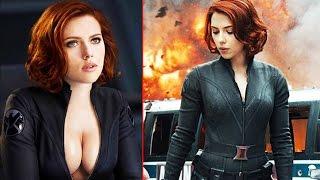 Die 5 heißesten Frauen in MARVEL Filmen!