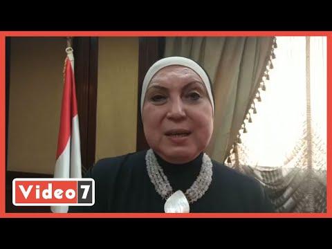 متى تصل صادرات مصر لـ 100 مليار دولار؟.. وزيرة الصناعة تجيب  - 12:55-2021 / 6 / 14