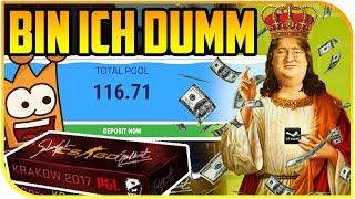 Souvenir Opening | Der Dragon Lore Traum und Jackpots - CsGo gambling csgopool