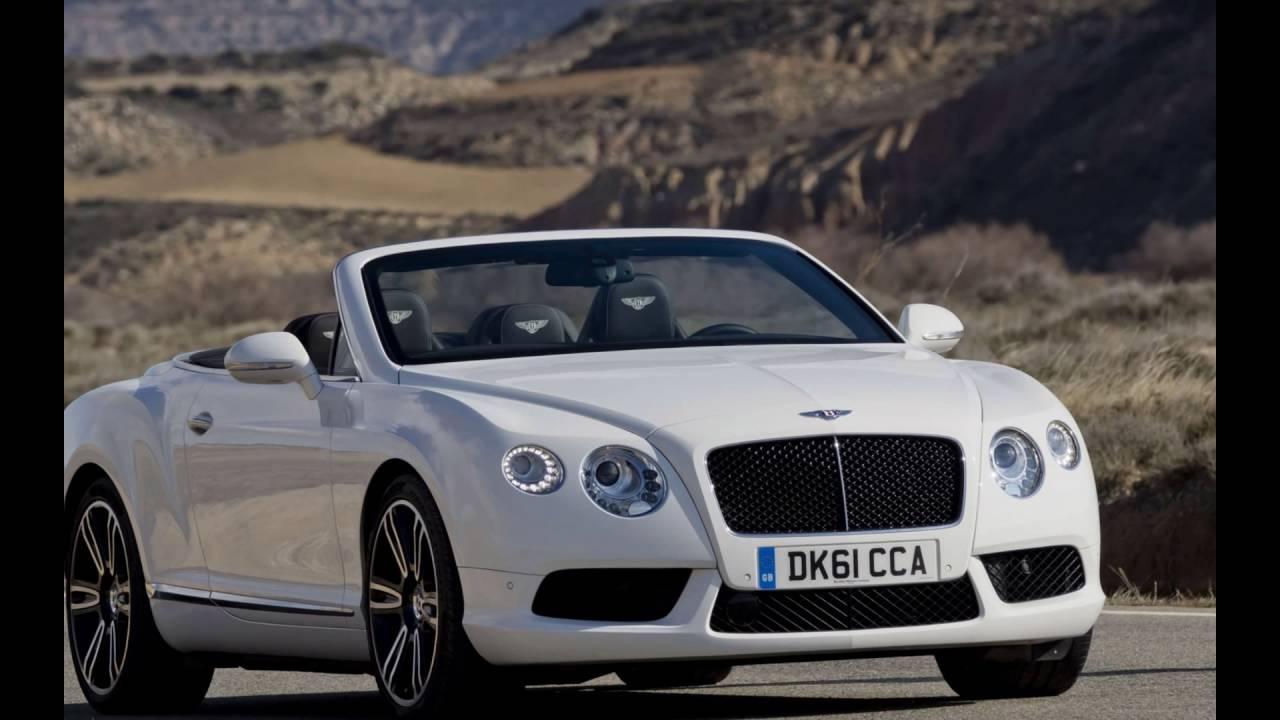 Bentley Cars Youtube