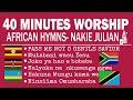 TOP Gospel MIX of POPULAR African Christian Praise & Meditation Worship