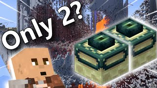 2b2t's Most Bizarre Oddities